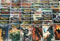 Batman Eternal #1-52  DC Comic Book Full Run 2014 Complete NM