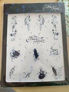 BTS black Swan Stickers