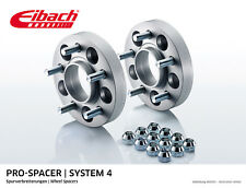 Eibach Pro-Spacer Spurverbreiterung 50 mm (2 x 25 mm) Jeep/Dodge LK 5/114 71.5