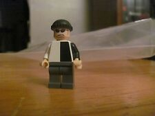 Lego Batman minifig Two-Face's Henchman