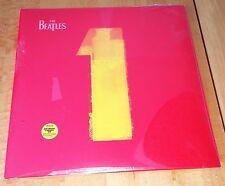 "The Beatles: ""One"" 2Lps Double Album 33rpm ""New & Sealed"" vinyl (2000)."
