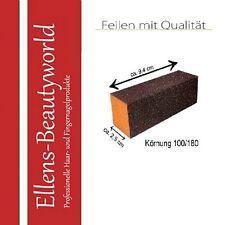 2 Orange Buffer Top Markenware keine billigen Asienbuffer super Preis K 100/180