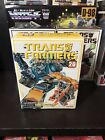 Transformers Takara TFC Collection Book # 20 Kup Targetmaster Wheelie G1 Reissue For Sale