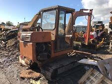 Smalley Excavator (2488)