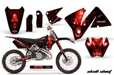 KTM 2001-2002 EXC 200/250/300/350/400/520 and MXC 200/300 GRAPHICS KIT SCRNPR