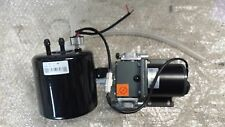 12 Volt Brake Vacuum Pump,Hot Rods , Custom Cars , Landcruiser Diesels , Land ro