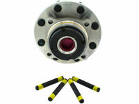 For 1999 Ford F250 Super Duty Wheel Hub Assembly Front 84871PQ 4WD