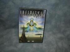 Infinitys Child (DVD, 1999, DVD-Rom)