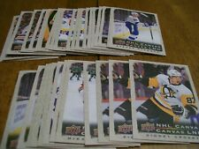 2020/21 Upper Deck Tim Horton`s Canvas - Pick From List - Free Ship