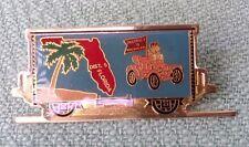 District 9 Michigan Train Pin