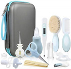 Lictin Infant Baby Health Care Kit -Baby Combing Kit Baby Care Accessories Nail