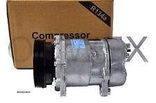 NRF Klimakompressor Klimaanlage Kompressor 32106 AUDI A4 A6 1,9 TDI 08.01-01.05