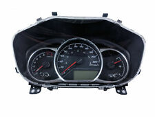 2018 Toyota Yaris Speedometer Cluster Instrument 37K   83800-F5490 OEM