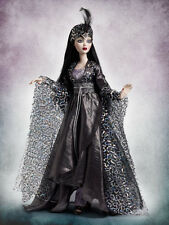 "~CRYSTAL BALL EVENINGS EVANGELINE~Evangeline Ghastly 18.5"" Vinyl Doll~LE 350"