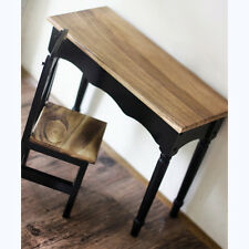 70cm BJD 1/3 1/4 BJD student Desk Set Dollfie DOD SOOM MID AOD Wooden Furniture