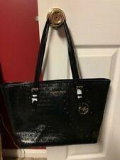 NWT Michael Kors Jet Set Travel Tote Handbag