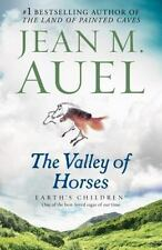 The Valley of Horses: Earths Children, B