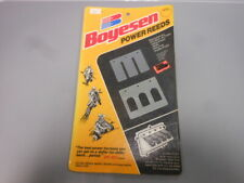 Boyesen Power Racing Reeds Case Reeds Suzuki 1981-1986 RM125 RG250 Gamma 614