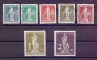 Berlin 1949 - Weltpostverein - MiNr. 35/41 postfrisch** - Michel 750,00 € (876)