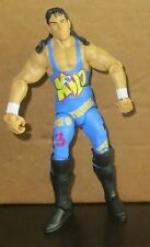 1-2-3 Kid WWE Mattel Elite Series 41 Flashback Wrestling Figure WWF Wrestler