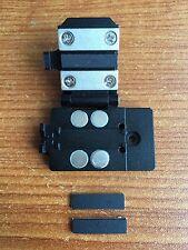 Fujikura Elastomer Clamp Pad Rubber Gasket for FSM-60S/ FSM-70S/ FSM-80S Splicer