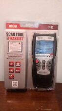 INNOVA 3130 Diagnostic Scan Tool/Code Reader with Fix Assist for OBD2 Vehicles