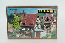 FALLER B-266 Alte Hammerschmiede HO NEU OVP