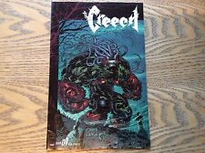 The Creech #1 Comic! Look At My Other Great Comics!