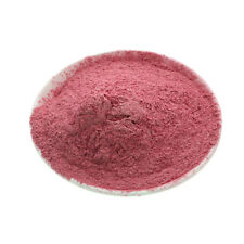 Cosmetic Grade Natural Mica Pigment Powder Soap Candle Colorant Dye Golden Red