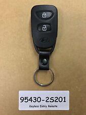 Genuine OEM 2009-15 Keyless Entry Remote For Hyundai Tucson 95430-2S201 USA