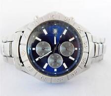 Jaguar chronographische Armbanduhren