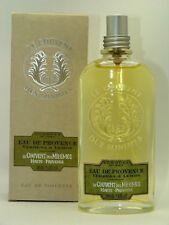 Le Couvent Des Minimes VERBENA & LEMON 3.4 oz EDT Mist Spray Bath and Body Works