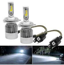 H4-C6 Led Headlight Bulb 36W/3800LM Car Volkswagen Bulbs