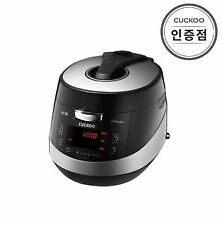 [CUCKOO] CRP-HNEB107FB IH electric pressure rice cooker 10 servings