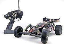 Ferngesteuertes RC Auto Buggy 1/10 Funrace FR03A15 48 kmh 2,4GHz 46cm lang