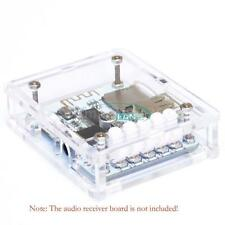 USB 5V Bluetooth 2.1 Audio-Receiver Board Stereo-Musik-Module+ Acryl DIY Kits M
