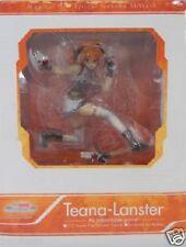 Used ALTER Magic Girl Lyrical Nanoha Teana Lanster 1:7 PVC