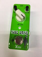 Xvive Tube Drive - Overdrive Effetto Pedale Chitarra