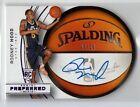 2014-15 Panini Preferred Basketball Hot List 13