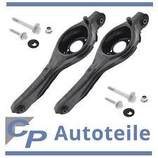 2 Querlenker Federaufnahme Ford Focus hinten Hinterachse mit Buchsen + Schrauben