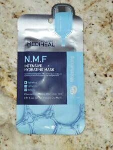MEDIHEAL N.M.F. Intensive Hydrating Sheet Mask-Single Use Sheet Mask-NEW!