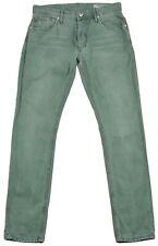 Jack & Jones Tim Original Evergreen Slim Fit Mens Jeans Trouser 33 /32 Genuine