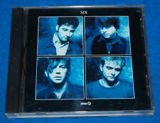 Six, Mansun CD, Complete & Tested