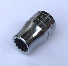 """[F06] Nuevo Facom 3/8"""" J.3/8 estándar Socket 12 pinta 3/8"""" unidad OGV herramienta Inc Iva"""