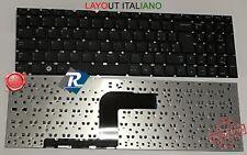 Tastiera Italiana Samsung NP-RV511 NP-RV515 NP-RV520 RC720 Series Nera