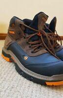 Wolverine Men's Composite Toe Ortholite Waterproof Work Boot Mens Size US 12EW