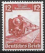 Briefmarken Aus Dem Deutschen Reich 1933 1945 Günstig Kaufen Ebay