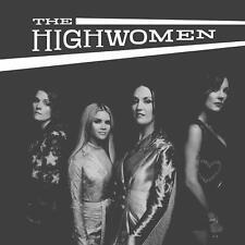The Highwomen - The Highwomen (NEW CD ALBUM)