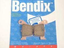 Pastilla de freno Bendix MO277 moto Honda 250 CR 2003 2004 2005 2006 Nuevo