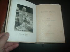 Carmen Sylva. Briefe einer einsamen Königin ( Rumänien ). 1916